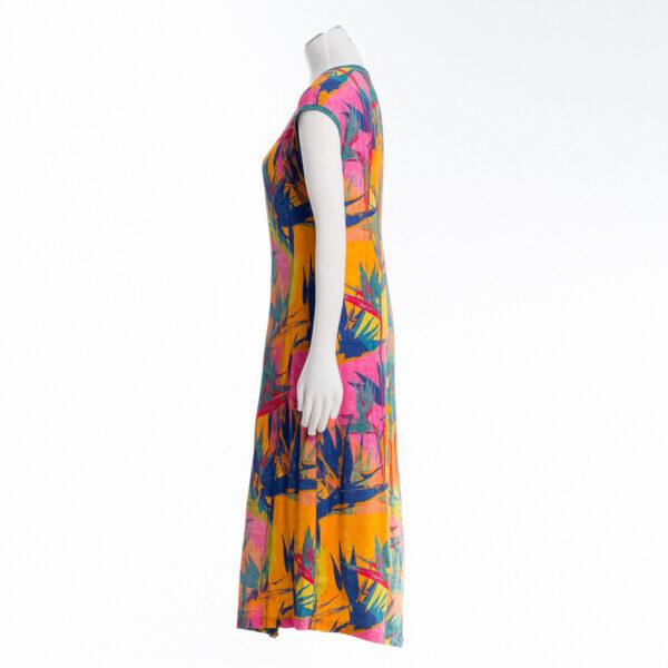 Sukienka Curaçao Lazur