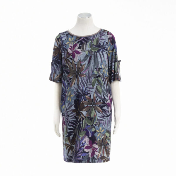 Sukienka Grenada Blue