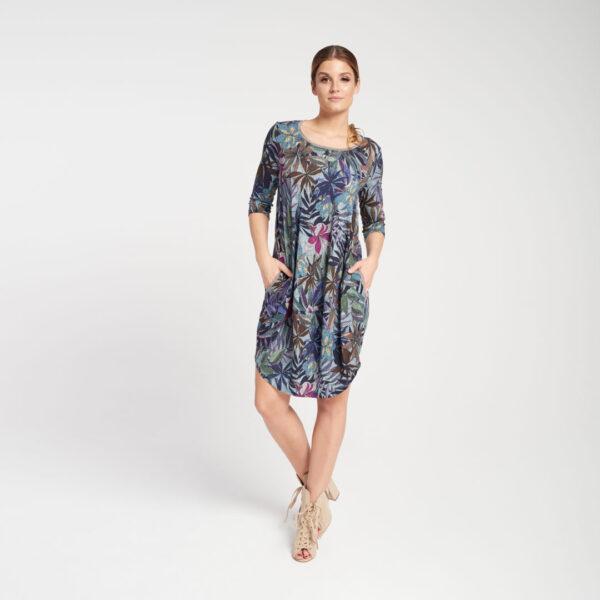 Sukienka Lucia Blue